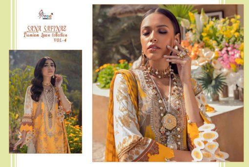 Shree Fabs Sana Safinaz Premium Lawn Collection Vol 4 Salwar Suit Wholesale Catalog 8 Pcs 10 510x342 - Shree Fabs Sana Safinaz Premium Lawn Collection Vol 4 Salwar Suit Wholesale Catalog 8 Pcs