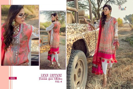 Shree Fabs Sana Safinaz Premium Lawn Collection Vol 4 Salwar Suit Wholesale Catalog 8 Pcs 11 510x342 - Shree Fabs Sana Safinaz Premium Lawn Collection Vol 4 Salwar Suit Wholesale Catalog 8 Pcs
