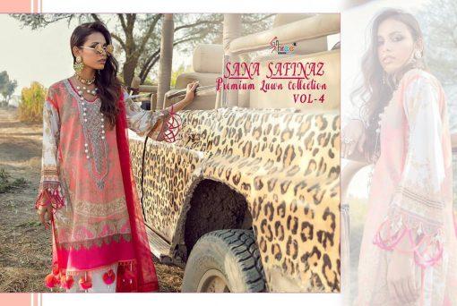 Shree Fabs Sana Safinaz Premium Lawn Collection Vol 4 Salwar Suit Wholesale Catalog 8 Pcs 14 510x342 - Shree Fabs Sana Safinaz Premium Lawn Collection Vol 4 Salwar Suit Wholesale Catalog 8 Pcs