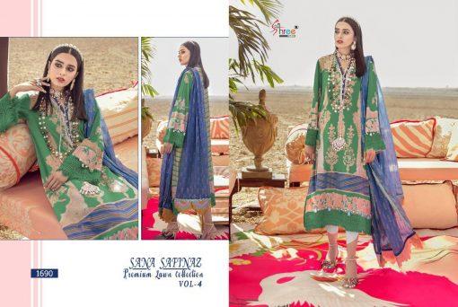 Shree Fabs Sana Safinaz Premium Lawn Collection Vol 4 Salwar Suit Wholesale Catalog 8 Pcs 17 510x342 - Shree Fabs Sana Safinaz Premium Lawn Collection Vol 4 Salwar Suit Wholesale Catalog 8 Pcs