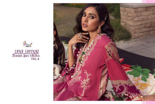 Shree Fabs Sana Safinaz Premium Lawn Collection Vol 4 Salwar Suit Wholesale Catalog 8 Pcs 5 510x342 - Shree Fabs Sana Safinaz Premium Lawn Collection Vol 4 Salwar Suit Wholesale Catalog 8 Pcs
