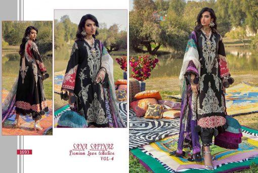 Shree Fabs Sana Safinaz Premium Lawn Collection Vol 4 Salwar Suit Wholesale Catalog 8 Pcs 9 510x342 - Shree Fabs Sana Safinaz Premium Lawn Collection Vol 4 Salwar Suit Wholesale Catalog 8 Pcs