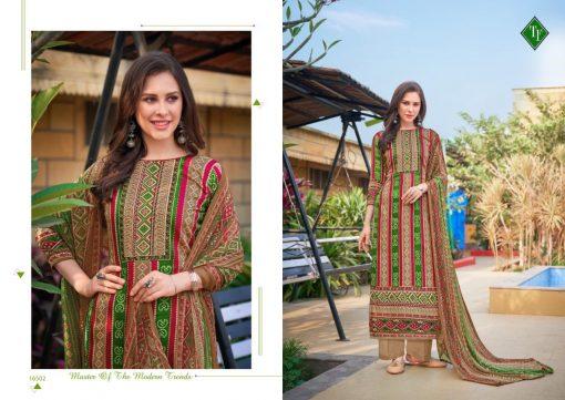 Tanishk Ahrum Salwar Suit Wholesale Catalog 8 Pcs 10 510x361 - Tanishk Ahrum Salwar Suit Wholesale Catalog 8 Pcs