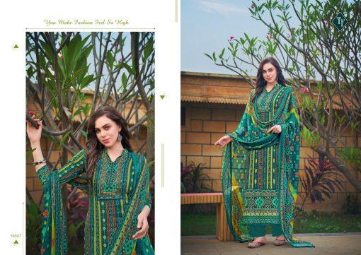 Tanishk Ahrum Salwar Suit Wholesale Catalog 8 Pcs 3 510x361 - Tanishk Ahrum Salwar Suit Wholesale Catalog 8 Pcs