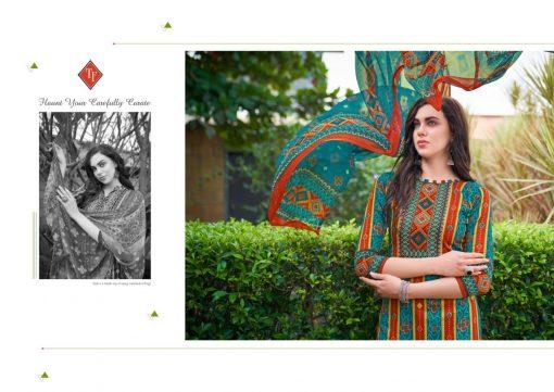 Tanishk Ahrum Salwar Suit Wholesale Catalog 8 Pcs 7 510x361 - Tanishk Ahrum Salwar Suit Wholesale Catalog 8 Pcs