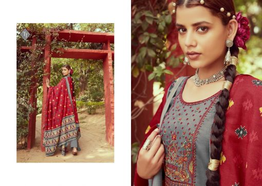 Tanishk Ikrat Salwar Suit Wholesale Catalog 8 Pcs 1 510x363 - Tanishk Ikrat Salwar Suit Wholesale Catalog 8 Pcs