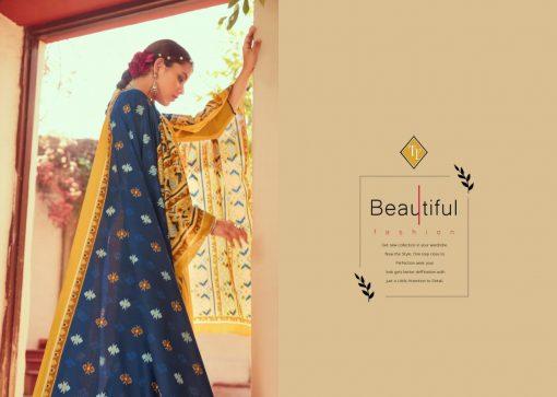 Tanishk Ikrat Salwar Suit Wholesale Catalog 8 Pcs 13 510x363 - Tanishk Ikrat Salwar Suit Wholesale Catalog 8 Pcs