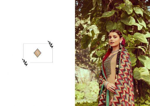 Tanishk Ikrat Salwar Suit Wholesale Catalog 8 Pcs 2 510x363 - Tanishk Ikrat Salwar Suit Wholesale Catalog 8 Pcs