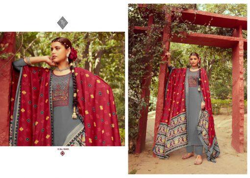 Tanishk Ikrat Salwar Suit Wholesale Catalog 8 Pcs 5 510x363 - Tanishk Ikrat Salwar Suit Wholesale Catalog 8 Pcs