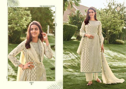 Tanishk Sanah 2021 Salwar Suit Wholesale Catalog 8 Pcs 1 510x362 - Tanishk Sanah 2021 Salwar Suit Wholesale Catalog 8 Pcs