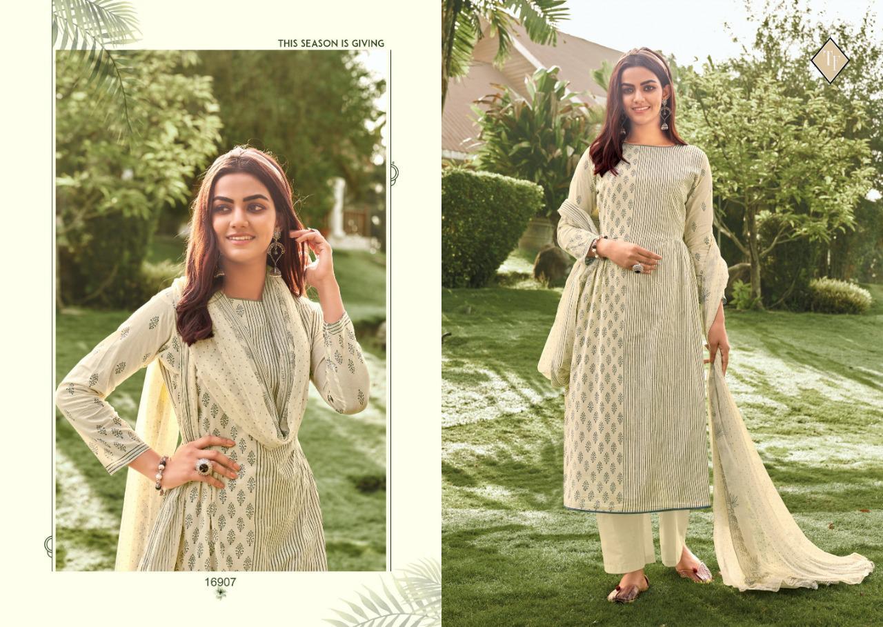 Tanishk Sanah 2021 Salwar Suit Wholesale Catalog 8 Pcs 1 - Tanishk Sanah 2021 Salwar Suit Wholesale Catalog 8 Pcs