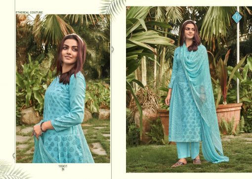 Tanishk Sanah 2021 Salwar Suit Wholesale Catalog 8 Pcs 4 510x362 - Tanishk Sanah 2021 Salwar Suit Wholesale Catalog 8 Pcs