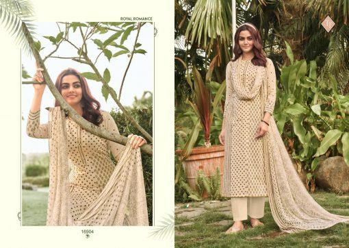 Tanishk Sanah 2021 Salwar Suit Wholesale Catalog 8 Pcs 7 510x362 - Tanishk Sanah 2021 Salwar Suit Wholesale Catalog 8 Pcs