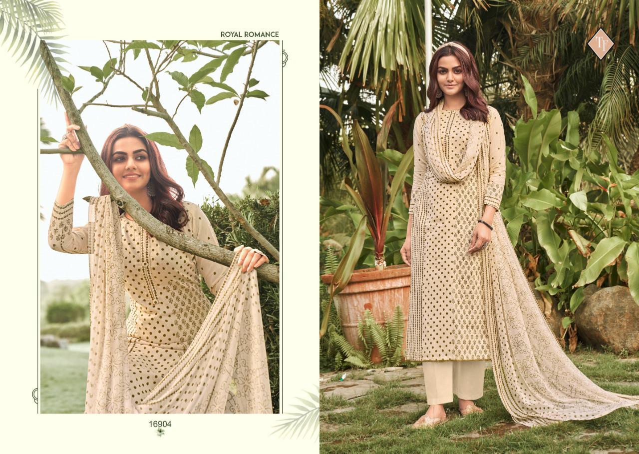 Tanishk Sanah 2021 Salwar Suit Wholesale Catalog 8 Pcs 7 - Tanishk Sanah 2021 Salwar Suit Wholesale Catalog 8 Pcs