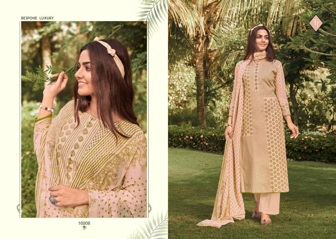 Tanishk Sanah 2021 Salwar Suit Wholesale Catalog 8 Pcs 9 - Tanishk Sanah 2021 Salwar Suit Wholesale Catalog 8 Pcs