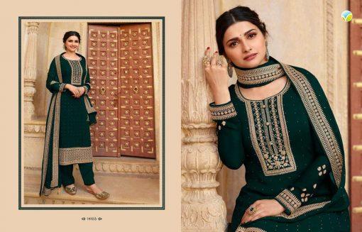 Vinay Kaseesh Andaaz Prachi Desai Salwar Suit Wholesale Catalog 9 Pcs 1 510x327 - Vinay Kaseesh Andaaz Prachi Desai Salwar Suit Wholesale Catalog 9 Pcs