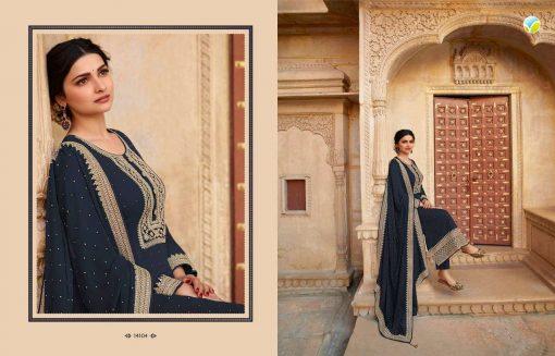Vinay Kaseesh Andaaz Prachi Desai Salwar Suit Wholesale Catalog 9 Pcs 14 510x327 - Vinay Kaseesh Andaaz Prachi Desai Salwar Suit Wholesale Catalog 9 Pcs
