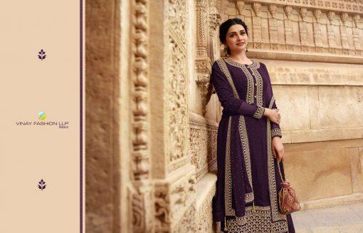 Vinay Kaseesh Andaaz Prachi Desai Salwar Suit Wholesale Catalog 9 Pcs 7 510x327 - Vinay Kaseesh Andaaz Prachi Desai Salwar Suit Wholesale Catalog 9 Pcs