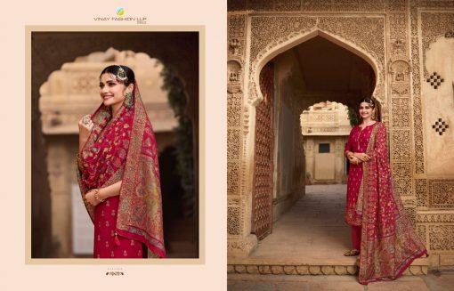 Vinay Kaseesh Bunaai Prachi Desai Salwar Suit Wholesale Catalog 8 Pcs 1 510x327 - Vinay Kaseesh Bunaai Prachi Desai Salwar Suit Wholesale Catalog 8 Pcs