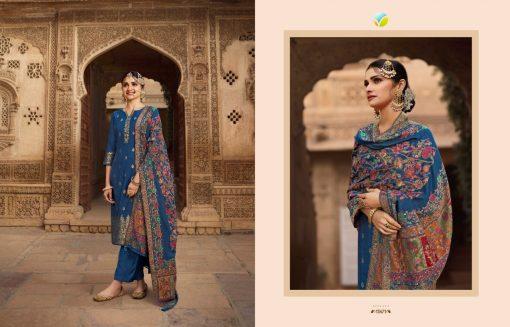 Vinay Kaseesh Bunaai Prachi Desai Salwar Suit Wholesale Catalog 8 Pcs 10 510x327 - Vinay Kaseesh Bunaai Prachi Desai Salwar Suit Wholesale Catalog 8 Pcs