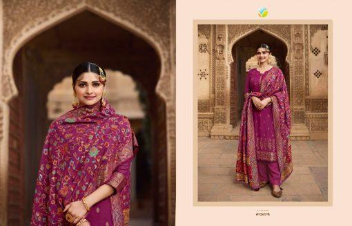 Vinay Kaseesh Bunaai Prachi Desai Salwar Suit Wholesale Catalog 8 Pcs 2 510x327 - Vinay Kaseesh Bunaai Prachi Desai Salwar Suit Wholesale Catalog 8 Pcs