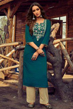 Vitara Rose Marrei Kurti with Pant Wholesale Catalog 6 Pcs 247x371 - Vitara Rose Marrei Kurti with Pant Wholesale Catalog 6 Pcs