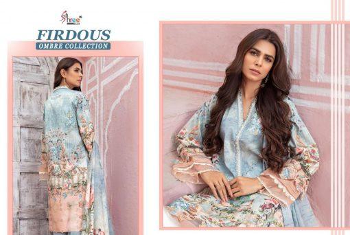 Shree Fabs Firdous Ombre Collection Salwar Suit Wholesale Catalog 10 Pcs 13 510x342 - Shree Fabs Firdous Ombre Collection Salwar Suit Wholesale Catalog 10 Pcs
