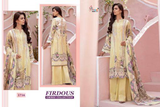 Shree Fabs Firdous Ombre Collection Salwar Suit Wholesale Catalog 10 Pcs 5 510x342 - Shree Fabs Firdous Ombre Collection Salwar Suit Wholesale Catalog 10 Pcs