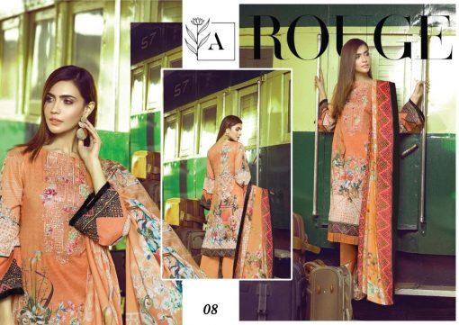 Alizeh Lawn Collection Salwar Suit Wholesale Catalog 10 Pcs 6 510x361 - Alizeh Lawn Collection Salwar Suit Wholesale Catalog 10 Pcs