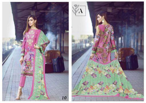 Alizeh Lawn Collection Salwar Suit Wholesale Catalog 10 Pcs 7 510x361 - Alizeh Lawn Collection Salwar Suit Wholesale Catalog 10 Pcs