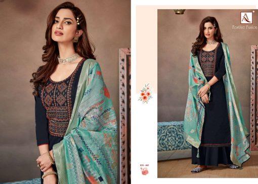 Alok Festive Fusion Salwar Suit Wholesale Catalog 8 Pcs 10 510x363 - Alok Festive Fusion Salwar Suit Wholesale Catalog 8 Pcs