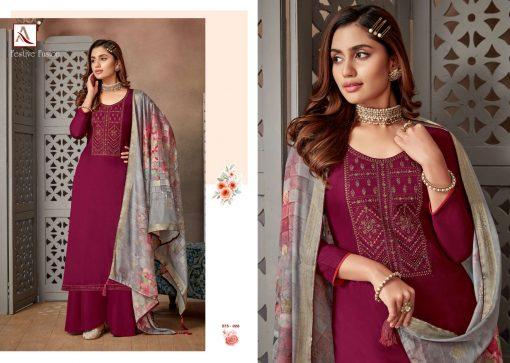Alok Festive Fusion Salwar Suit Wholesale Catalog 8 Pcs 9 510x363 - Alok Festive Fusion Salwar Suit Wholesale Catalog 8 Pcs