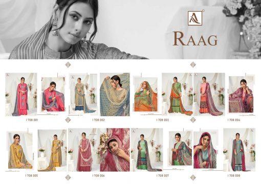 Alok Raag Salwar Suit Wholesale Catalog 8 Pcs 11 510x360 - Alok Raag Salwar Suit Wholesale Catalog 8 Pcs