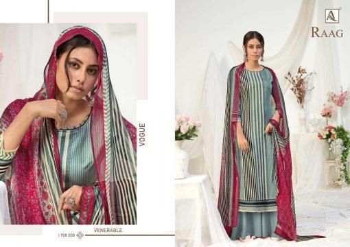 Alok Raag Salwar Suit Wholesale Catalog 8 Pcs 9 510x360 - Alok Raag Salwar Suit Wholesale Catalog 8 Pcs