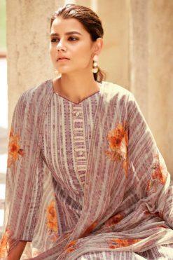 Ashwath Trendz Bella Salwar Suit Wholesale Catalog 10 Pcs