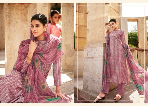Ashwath Trendz Bella Salwar Suit Wholesale Catalog 10 Pcs 7 510x364 - Ashwath Trendz Bella Salwar Suit Wholesale Catalog 10 Pcs