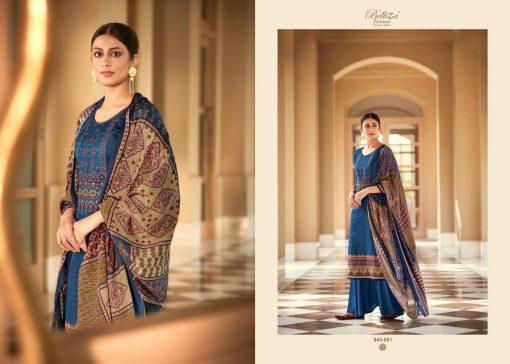 Belliza Riyaaz Salwar Suit Wholesale Catalog 6 Pcs 2 1 510x364 - Belliza Riyaaz Salwar Suit Wholesale Catalog 6 Pcs