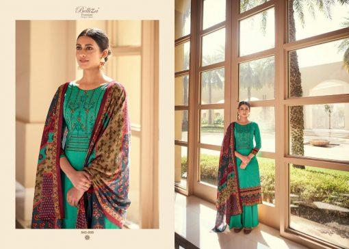 Belliza Riyaaz Salwar Suit Wholesale Catalog 6 Pcs 5 1 510x364 - Belliza Riyaaz Salwar Suit Wholesale Catalog 6 Pcs