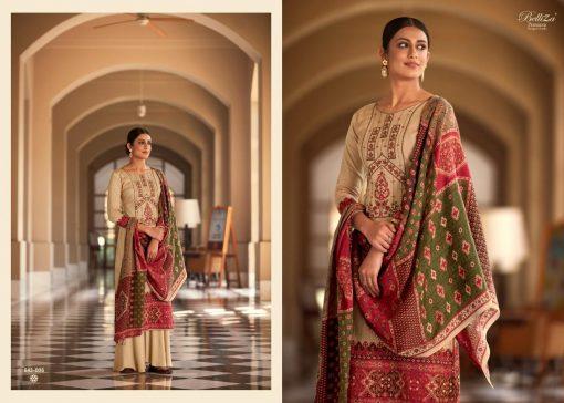 Belliza Riyaaz Salwar Suit Wholesale Catalog 6 Pcs 8 1 510x364 - Belliza Riyaaz Salwar Suit Wholesale Catalog 6 Pcs