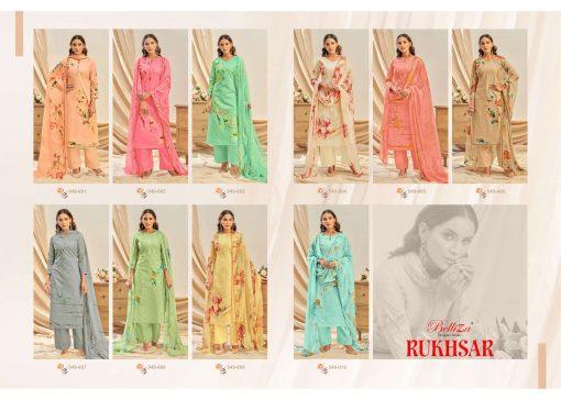 Belliza Rukhsar Salwar Suit Wholesale Catalog 10 Pcs 14 510x364 - Belliza Rukhsar Salwar Suit Wholesale Catalog 10 Pcs