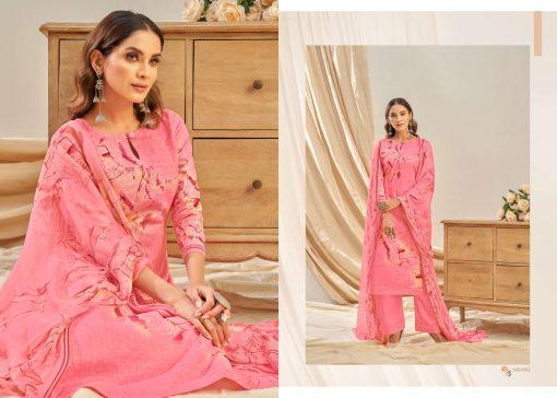 Belliza Rukhsar Salwar Suit Wholesale Catalog 10 Pcs 4 510x364 - Belliza Rukhsar Salwar Suit Wholesale Catalog 10 Pcs