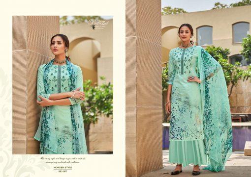 Belliza Wonder Style Salwar Suit Wholesale Catalog 10 Pcs 10 510x361 - Belliza Wonder Style Salwar Suit Wholesale Catalog 10 Pcs