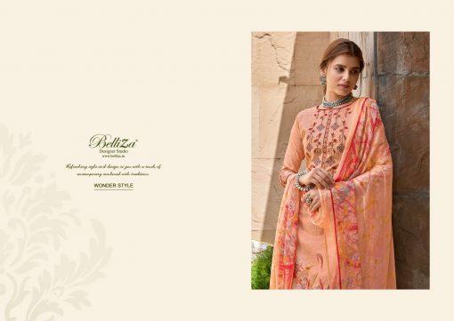 Belliza Wonder Style Salwar Suit Wholesale Catalog 10 Pcs 2 510x361 - Belliza Wonder Style Salwar Suit Wholesale Catalog 10 Pcs