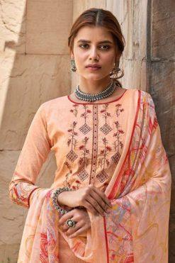 Belliza Wonder Style Salwar Suit Wholesale Catalog 10 Pcs (14)