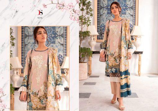 Deepsy Firdous Urbane Salwar Suit Wholesale Catalog 8 Pcs 7 510x360 - Deepsy Firdous Urbane Salwar Suit Wholesale Catalog 8 Pcs