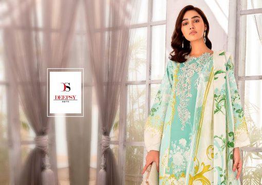 Deepsy Firdous Urbane Vol 2 Salwar Suit Wholesale Catalog 8 Pcs 10 510x360 - Deepsy Firdous Urbane Vol 2 Salwar Suit Wholesale Catalog 10 Pcs