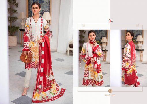 Deepsy Firdous Urbane Vol 2 Salwar Suit Wholesale Catalog 8 Pcs 2 510x360 - Deepsy Firdous Urbane Vol 2 Salwar Suit Wholesale Catalog 10 Pcs
