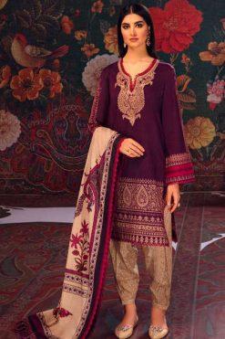 Deepsy Mahey Vol 2 Salwar Suit Wholesale Catalog 8 Pcs