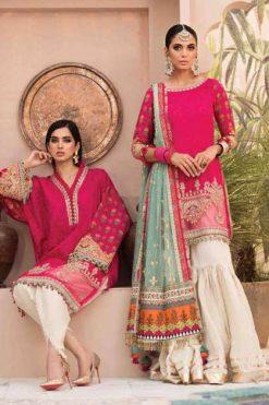 Deepsy Maria B Lawn 21 Vol 3 Salwar Suit Wholesale Catalog 7 Pcs 247x371 - Deepsy Maria B Lawn 21 Vol 3 Salwar Suit Wholesale Catalog 7 Pcs