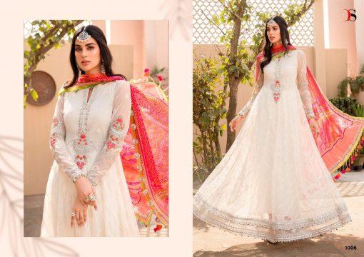 Deepsy Maria B Lawn 21 Vol 3 Salwar Suit Wholesale Catalog 7 Pcs 6 510x360 - Deepsy Maria B Lawn 21 Vol 3 Salwar Suit Wholesale Catalog 7 Pcs